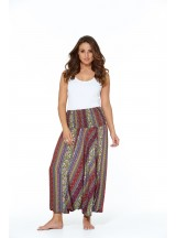 Bahamas Aladdin Pants - Wear 3 Ways  -Angelo  Print